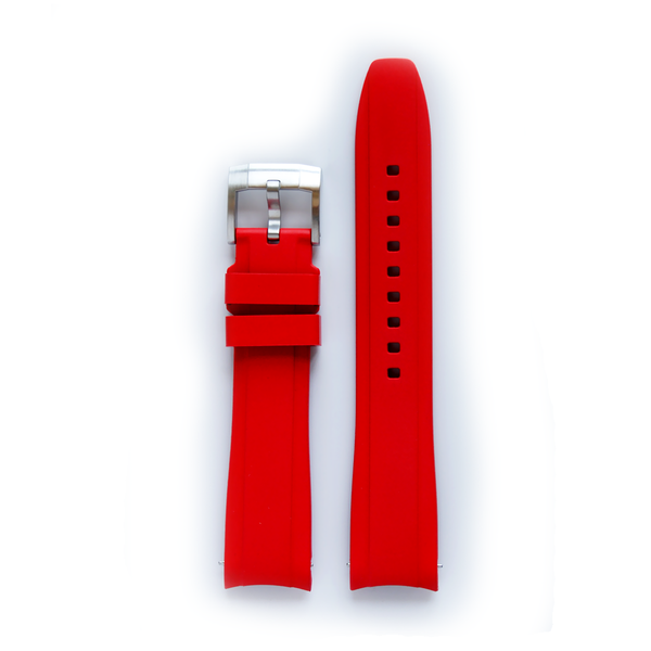 Red Everest Strap