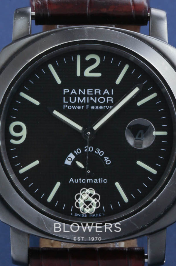 Panerai Special Edition Luminor Power Reserve PAM 00028