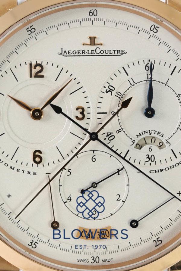Jaeger LeCoultre Duometre A Chronographe Q6012420