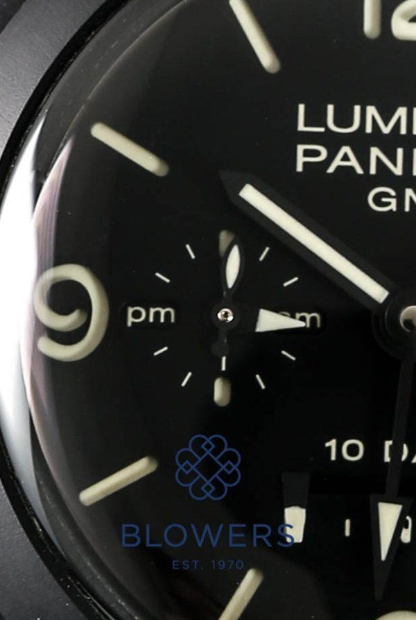 Panerai Luminor 1950 10 Days GMT Ceramica PAM 335