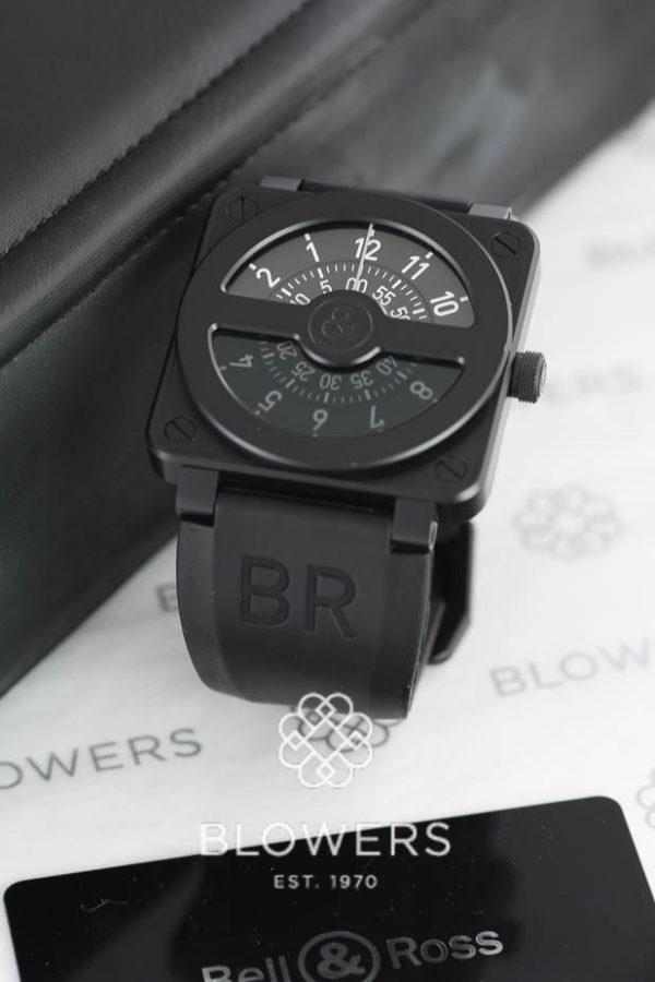 Bell & Ross Compass BR 01-92