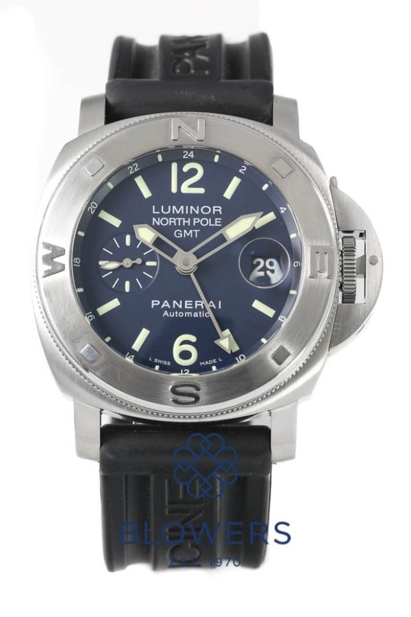Panerai North Pole GMT PAM00252
