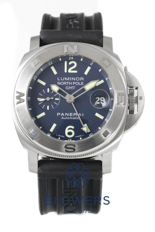 Panerai North Pole GMT PAM00252