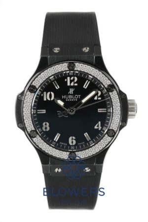 Hublot Big Bang Black Magic 361.CV.1270.RX