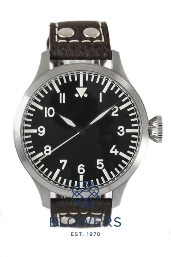 Azimuth Bombardier gents watch reference 04-MIL