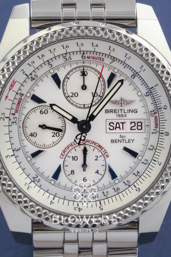 Breitling Bentley GT A13362