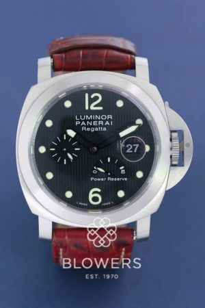 Panerai Luminor Power Reserve Regatta PAM 00222