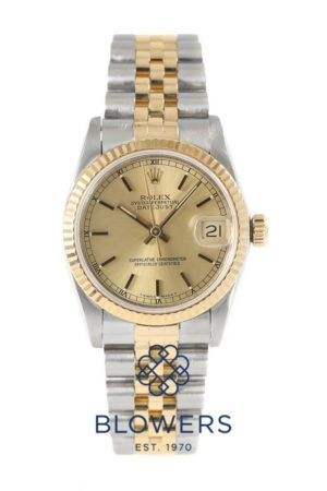 Rolex Oyster Perpetual Datejust 79173