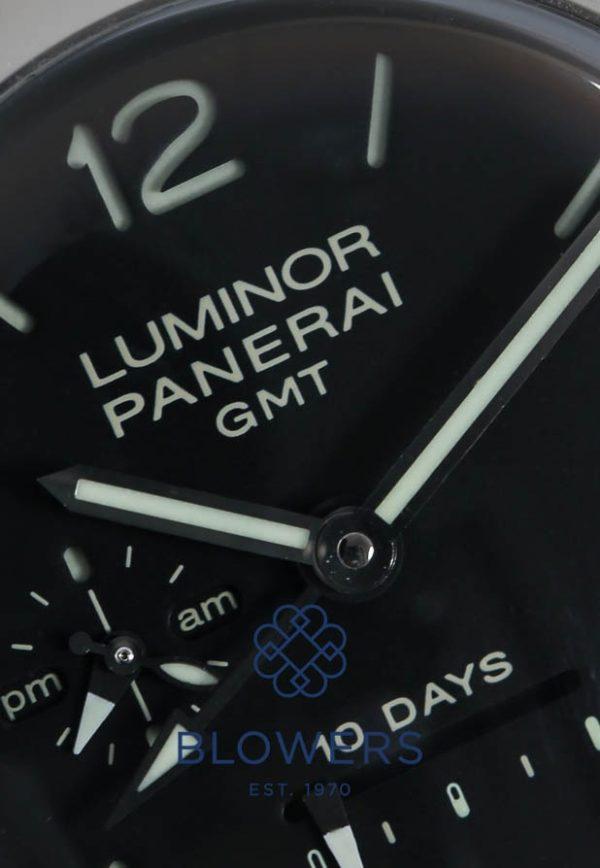 Panerai Luminor 1950 10 Days GMT PAM 00270