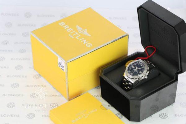 Breitling Airwolf A78363