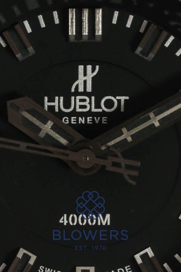 Hublot King Power Oceanographic 4000 Monaco 731.QX.1140.RX.