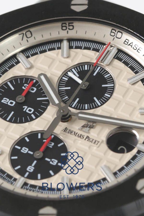 Audemars Piguet Royal Oak Offshore Chronograph 26400SO.OO.A002CA.01