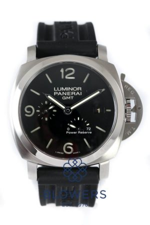 Panerai Luminor 1950 GMT Power Reserve PAM 00321.