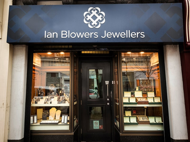 Blowers Jewellers - Hull