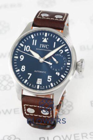 IWC Big Pilots Le Petit Prince IW500916