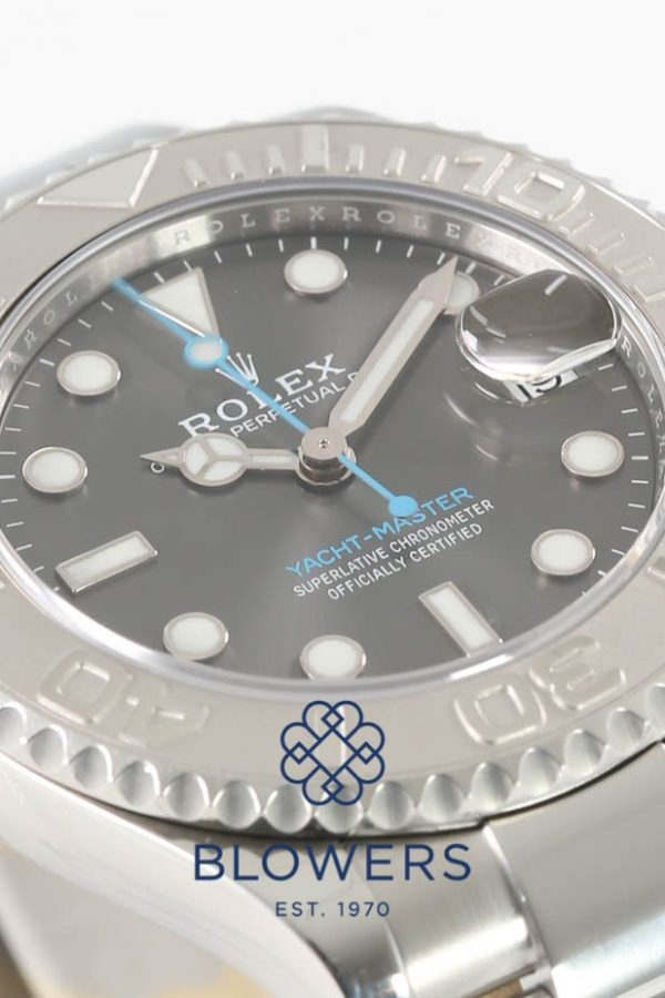 Rolex Oyster Perpetual Yachtmaster 268622