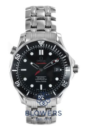 Omega Seamaster Professional reference 212.30.41.20.01.001