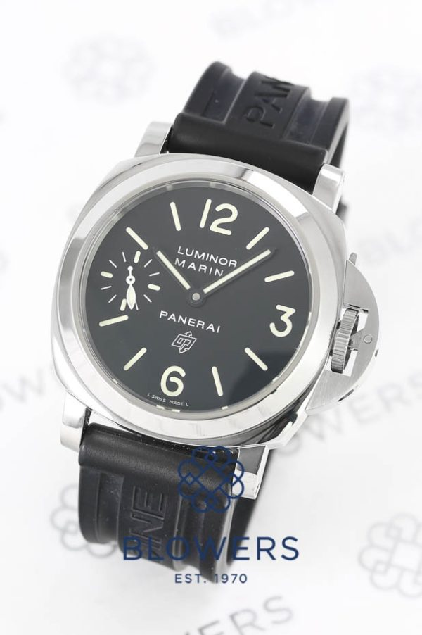 Panerai Luminor Marina PAM 00104