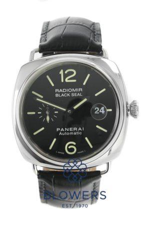 Panerai Radiomir Blackseal PAM 00287