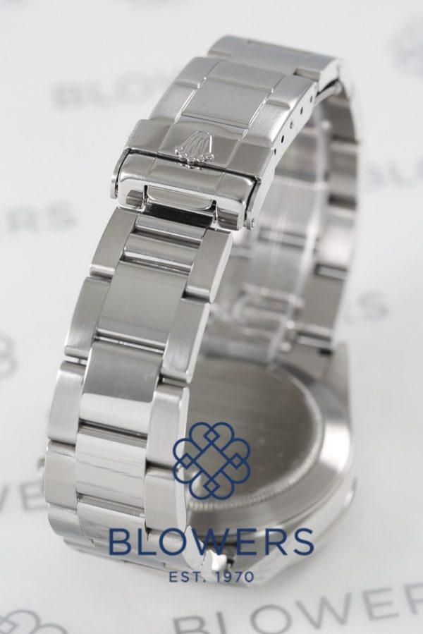 Rolex Oyster Perpetual Cosmograph Daytona Zenith movement 16520