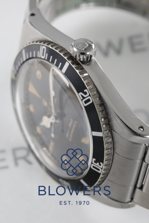 Rolex Oyster Perpetual Submariner 5508