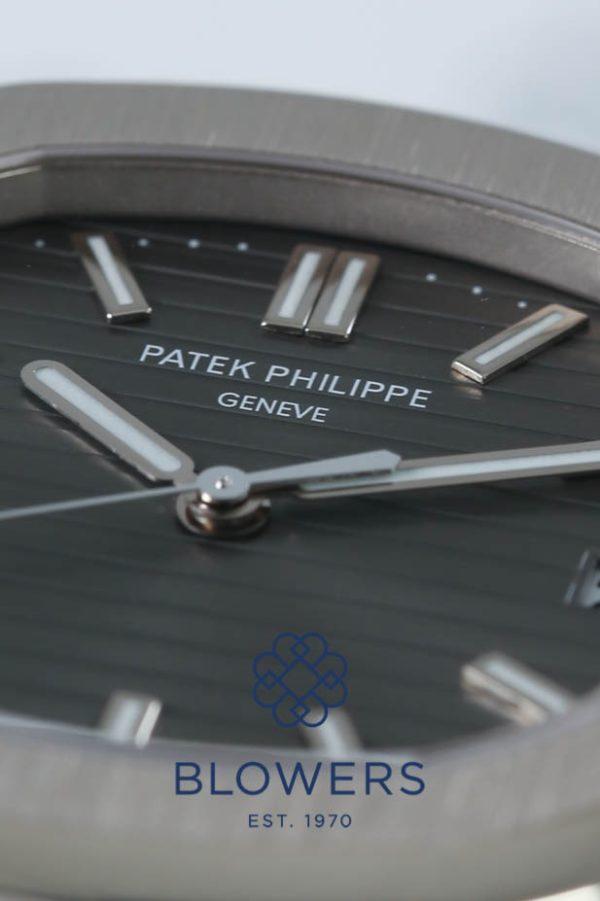 Patek Philippe Nautilus Ref 5711G-001