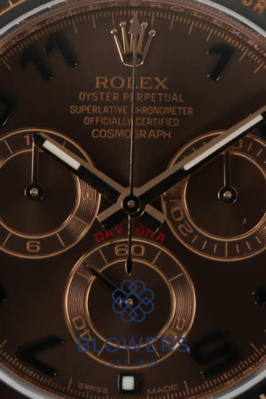 Rolex Oyster perpetual Cosmograph Daytona 116515LN