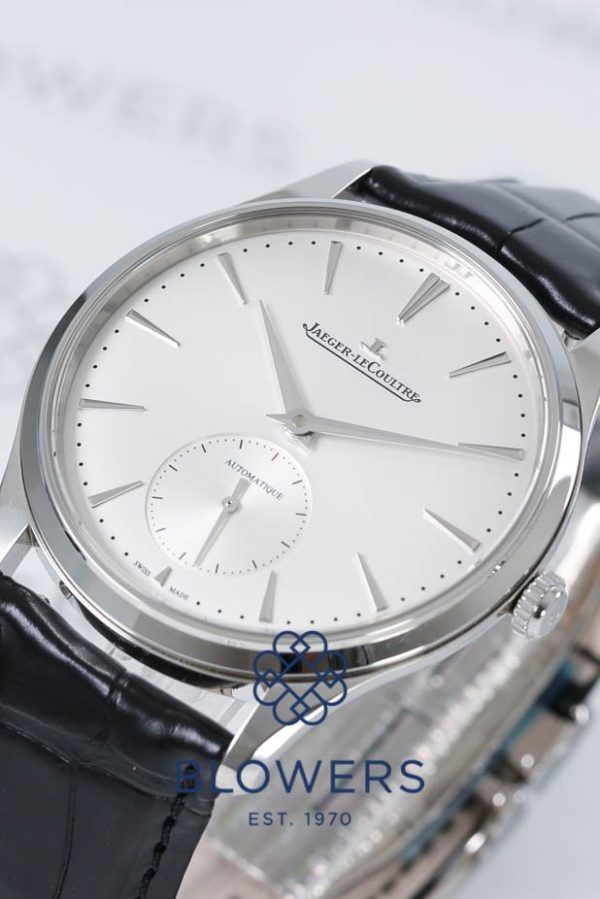 Jaeger-LeCoultre Master Ultra Thin Q1218420