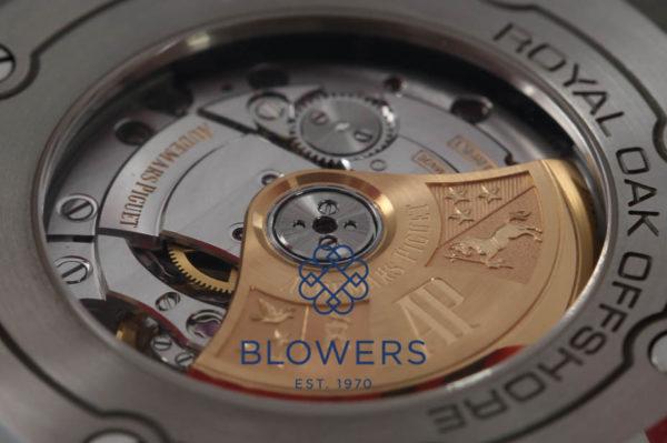 Audemars Piguet Royal Oak Offshore Chronograph 26470SO.OO.A002CA.01.