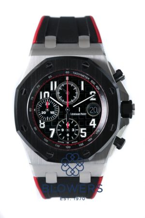 Audemars Piguet Royal Oak Offshore Chronograph 26470SO.OO.A002CA.01.