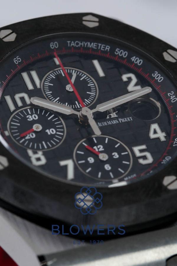 Audemars Piguet Royal Oak Offshore Chronograph 26470SO.OO.A002CA.01