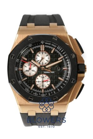 Audemars Piguet Royal Oak Offshore reference 26400RO.OO.A002CA.01