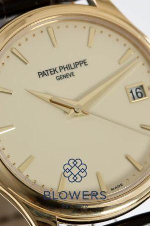 Patek Philippe Calatrava 5227J-001