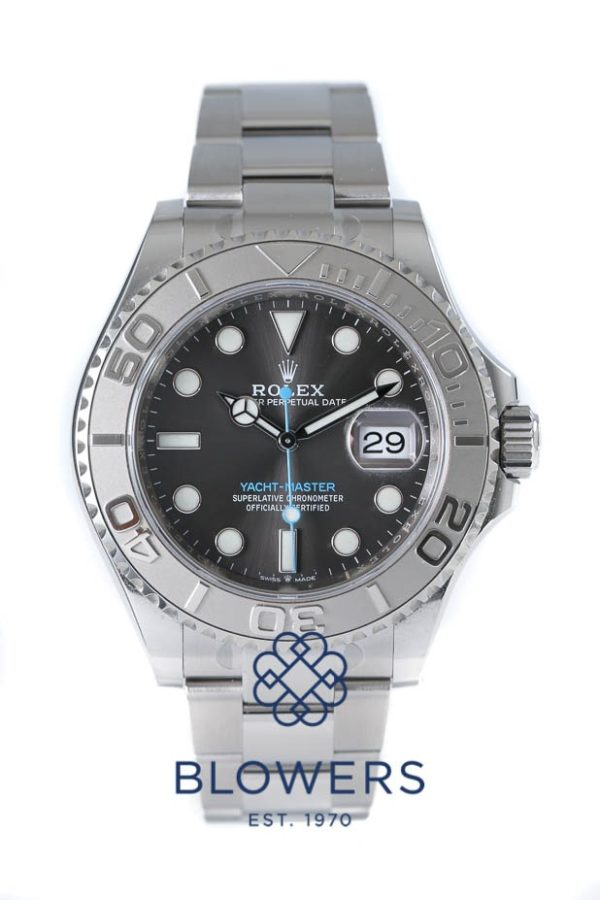 Rolex Oyster Perpetual Yachtmaster 126622