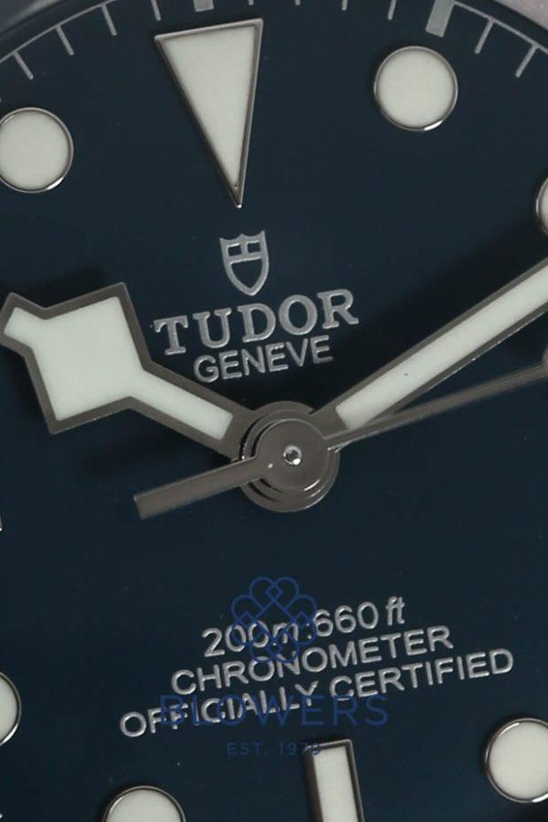 Tudor Heritage Black Bay Fifty-Eight 79030B