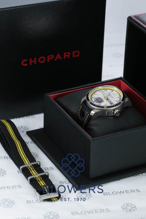 Chopard Grand Prix De Monaco Historique