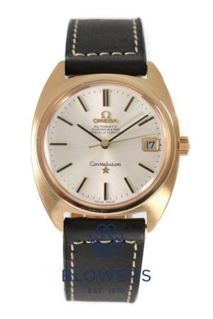 Omega Constellation 1680009