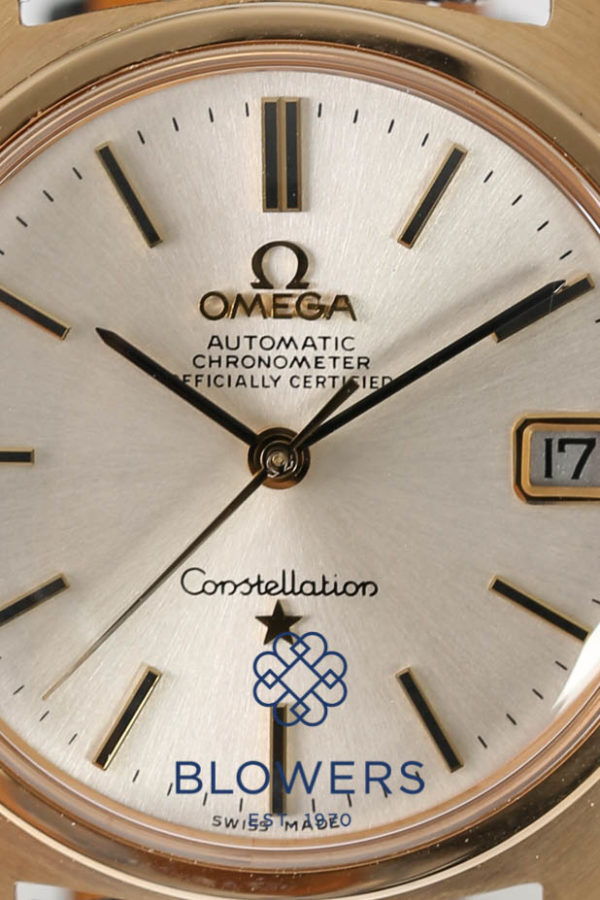 Omega Constellation 1680009