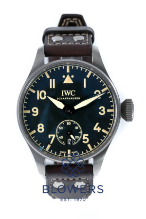 IWC Big Pilots Heritage Watch IW510301