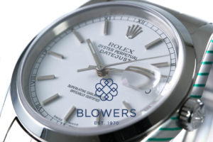 Rolex Oyster Perpetual Datejust 16200