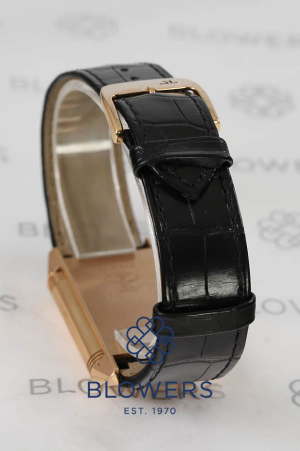 Jaeger-LeCoultre Reverso Duo Ultra Thin Q3782520