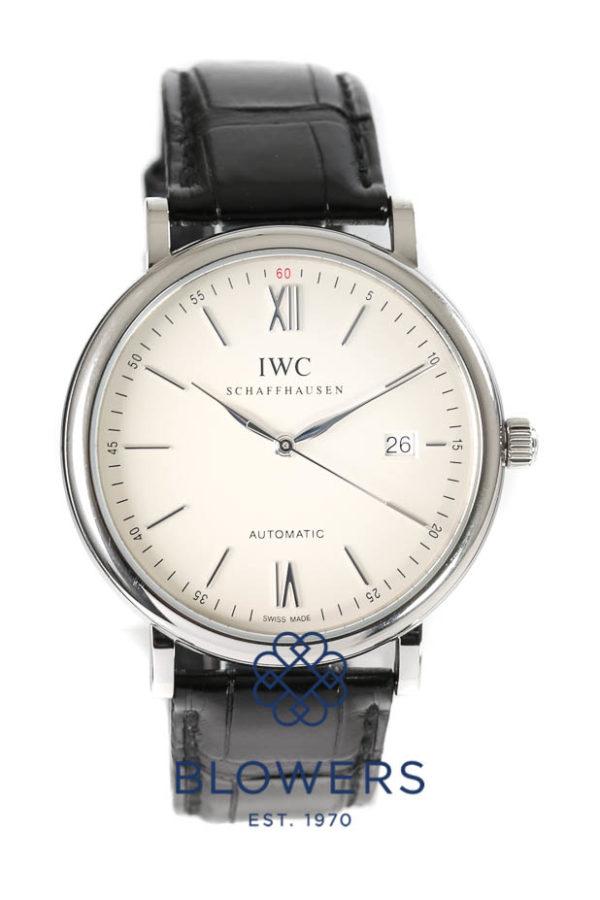 IWC Portofino IW3565-01