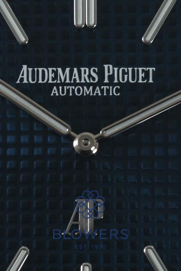 Audemars Piguet Royal Oak 'Ultra thin' 15202ST.OO.1240ST.01