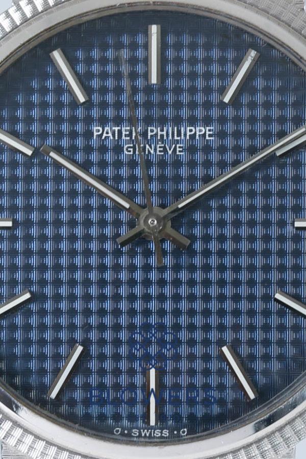 Patek Philippe Vintage 1970's Calatrava 3563/3.
