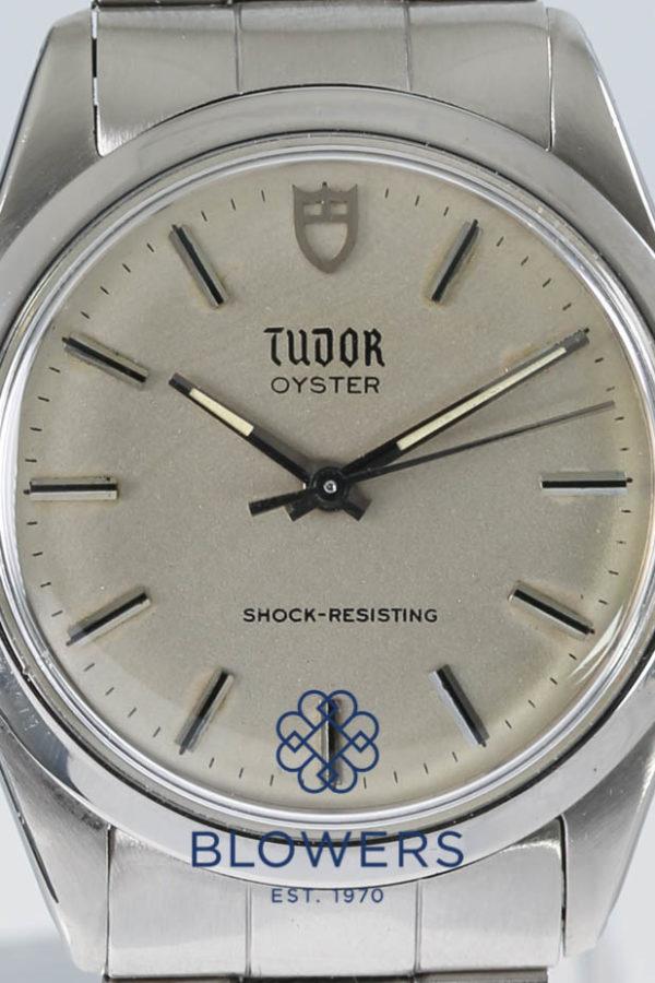 Tudor Vintage Oyster 7984/0