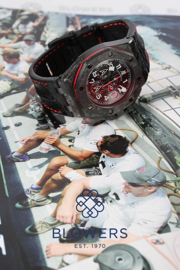 Royal Oak Offshore Alinghi Team 26062FS.OO.A002CA.01