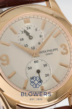 Patek Philippe Travel Time 5134R