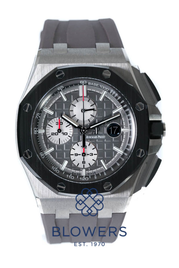 Audemars Piguet Royal Oak Offshore Chronograph 26400IO.OO.A004CA.01.