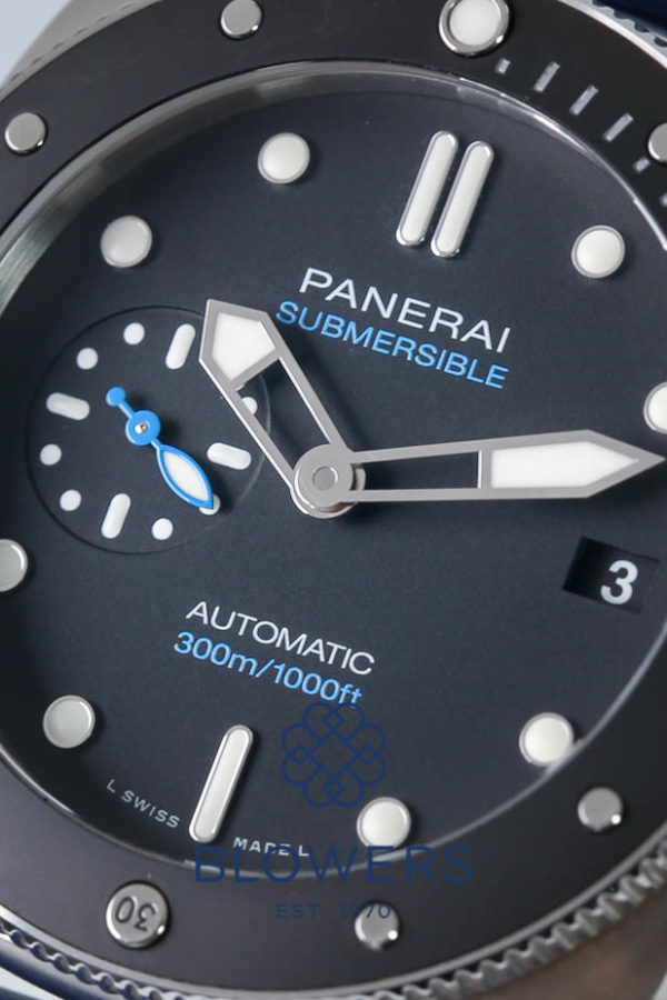 Panerai Luminor Submersible PAM 00683