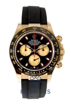 Rolex Oyster Perpetual Cosmograph Daytona 116518LN